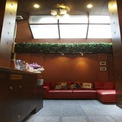 Отель Pannee Lodge Таиланд, Бангкок - отзывы, цены и фото номеров - забронировать отель Pannee Lodge онлайн сауна