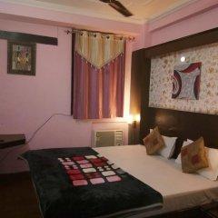 Hotel Sun Palace комната для гостей фото 5