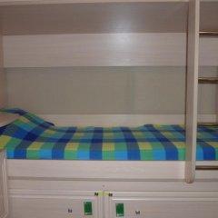 Хостел 8 Этаж Кровать в общем номере двухъярусные кровати фото 3