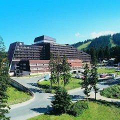 Отель Samokov Болгария, Боровец - 1 отзыв об отеле, цены и фото номеров - забронировать отель Samokov онлайн фото 3