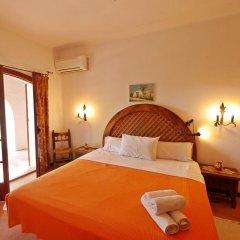 Отель Villa Colina Ibiza удобства в номере