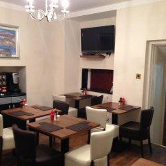 Отель Onslow Guest house комната для гостей фото 4