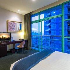 Отель Chatrium Riverside Bangkok 5* Номер категории Премиум фото 24