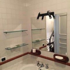 Отель La Kalsetta Италия, Палермо - отзывы, цены и фото номеров - забронировать отель La Kalsetta онлайн ванная фото 2