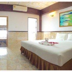 Отель Kata Palace Phuket Таиланд, Пхукет - отзывы, цены и фото номеров - забронировать отель Kata Palace Phuket онлайн в номере фото 2