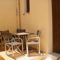 Отель Saint Michel 3* Стандартный номер с различными типами кроватей фото 2