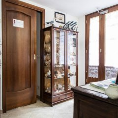 Отель Affittacamere Acquamarina Ористано комната для гостей фото 3