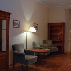 Апартаменты Central Apartments Львов комната для гостей фото 5