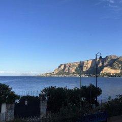 Отель casa ambra Италия, Палермо - отзывы, цены и фото номеров - забронировать отель casa ambra онлайн пляж