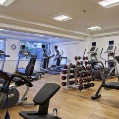 Отель RG Naxos Hotel Италия, Джардини Наксос - 3 отзыва об отеле, цены и фото номеров - забронировать отель RG Naxos Hotel онлайн фитнесс-зал фото 3