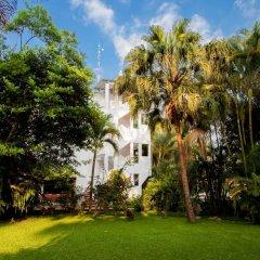 Hotel Camino Maya Ciudad Blanca фото 3