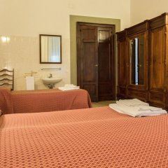 Отель Casa Santo Nome Di Gesu 2* Стандартный номер фото 6