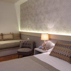 Отель Duquesa Suites 4* Представительский номер с различными типами кроватей фото 3