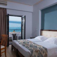 Отель Golden Bay Студия с различными типами кроватей фото 5