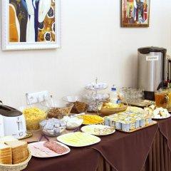 Гостиница Невский Бриз Санкт-Петербург питание фото 3