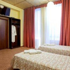 Гостиница Red House в Белгороде 1 отзыв об отеле, цены и фото номеров - забронировать гостиницу Red House онлайн Белгород спа фото 2