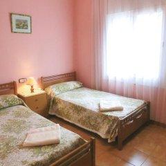 Отель Villa Juliana Испания, Бланес - отзывы, цены и фото номеров - забронировать отель Villa Juliana онлайн комната для гостей фото 2