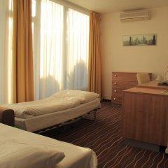 Akcent hotel 3* Стандартный номер с 2 отдельными кроватями фото 14