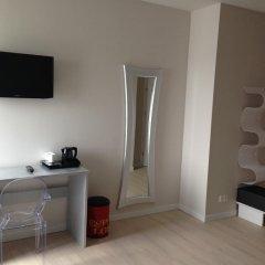 Апартаменты Platinum Apartments Номер Эконом с различными типами кроватей