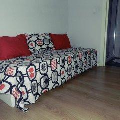 Отель Jualis Guest House Стандартный номер разные типы кроватей фото 6