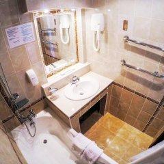 Гостиничный Комплекс Орехово 3* Номер Эконом разные типы кроватей (общая ванная комната) фото 10