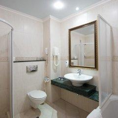Maison Hotel 5* Номер Бизнес с различными типами кроватей фото 4