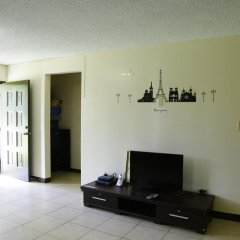 Отель Guam JAJA Guesthouse 3* Номер с общей ванной комнатой фото 21