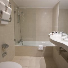 Saint James Albany Paris Hotel-Spa 4* Стандартный номер с различными типами кроватей фото 6