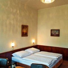 Hotel Meran 3* Стандартный номер с различными типами кроватей фото 10