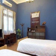 Отель Corinthian House Китай, Сямынь - отзывы, цены и фото номеров - забронировать отель Corinthian House онлайн удобства в номере