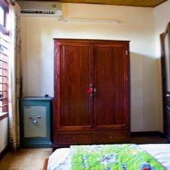 Отель Wooden House Holiday Rental Хойан удобства в номере