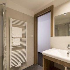 Отель Garni Grünau Сан-Мартино-ин-Пассирия ванная фото 2