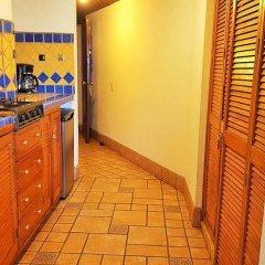 Отель Playa Conchas Chinas 3* Стандартный номер фото 12