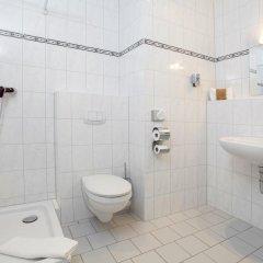 Centro Hotel Celler Tor ванная фото 2