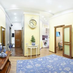 Апартаменты на Рубинштейна 9 интерьер отеля фото 2