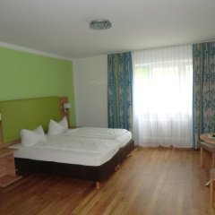 Hotel Pension Haydn 2* Стандартный номер фото 9