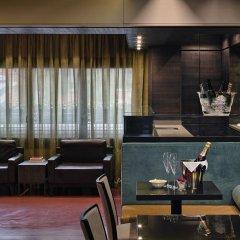 Hotel American-Dinesen гостиничный бар