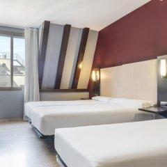 Hotel ILUNION Almirante 4* Стандартный номер с различными типами кроватей фото 2