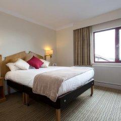 Отель Britannia Hotel Leeds Великобритания, Лидс - отзывы, цены и фото номеров - забронировать отель Britannia Hotel Leeds онлайн комната для гостей фото 7