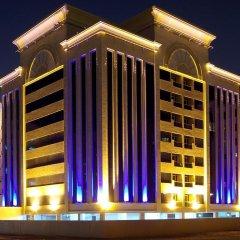 Al Raya Hotel Apartment развлечения