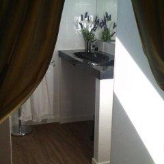Отель Alandroal Guest House - Solar de Charme 3* Стандартный номер разные типы кроватей фото 23