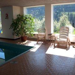Отель Pension Thalerhof Горнолыжный курорт Ортлер бассейн фото 2