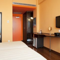 Отель Athens Center Square 3* Стандартный номер фото 2