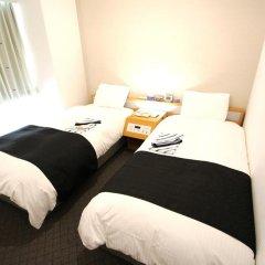Отель Apa Toyama - Ekimae 3* Номер категории Эконом фото 18