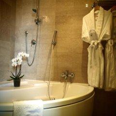 Eurostars Hotel Saint John 4* Номер Делюкс с различными типами кроватей фото 9