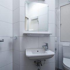Отель Plantage Garden Apartments Нидерланды, Амстердам - отзывы, цены и фото номеров - забронировать отель Plantage Garden Apartments онлайн ванная