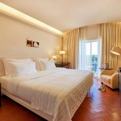Penina Hotel & Golf Resort 5* Стандартный номер с различными типами кроватей фото 6