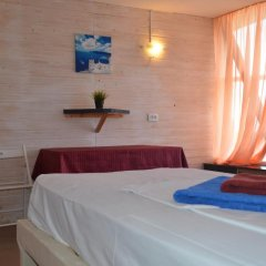 Гостиница Хостел Оазис Центр в Сочи - забронировать гостиницу Хостел Оазис Центр, цены и фото номеров спа фото 2