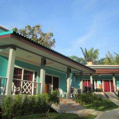 Отель Tum Mai Kaew Resort 3* Стандартный номер с различными типами кроватей фото 2
