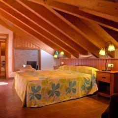 Отель Casas Rurales Pirineo Испания, Аинса - отзывы, цены и фото номеров - забронировать отель Casas Rurales Pirineo онлайн спа